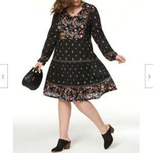 Women Plus Size Peasant Dresses on Poshmark